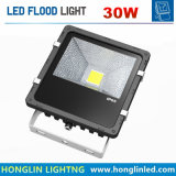 Lampada esterna del proiettore del proiettore esterno caldo di vendite 10W IP65 LED