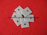 Alta conductividad térmica de la placa de cerámica de nitruro de aluminio
