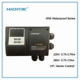 S2100s Omschakelaar van de Frequentie van de Reeks 380V 0.75-11kw de Veranderlijke met IP65 Waterdicht