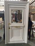 Puerta de aluminio de la alta calidad de la venta directa de la fábrica de Yongjie