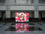 SMD P2.5 P3 P4 P7.62mm HD farbenreicher örtlich festgelegter LED-Innenbildschirm