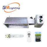 Helles elektronisches Vorschaltgerät-Wasserkulturinstallationssätze des Reflektor-315 CMH Digital wachsen