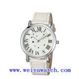 남녀 공통을%s 가진 우연한 승진 사업 시계 시계 (WY-1080GD)