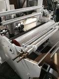 Aba macchina di salto della pellicola capa rotativa di tre strati
