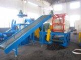 Resíduos de retalhamento pneu/Pneus máquinas (50*50mm de borracha do bloco)