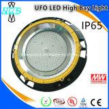 Alto indicatore luminoso della baia, alto indicatore luminoso esterno della baia del LED