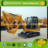 Neue kleine Exkavator-Maschine Xe18 der China-heiße Marken-XCMG