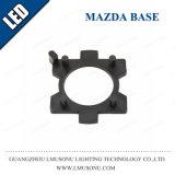 Auto-Kontaktbuchse-H7 VERSTECKTE Unterseite für Mazda 3
