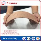 Mattonelle di ceramica molli della parete personalizzate peso leggero facile dell'installazione