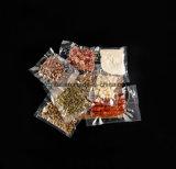 Sacchetto di plastica congelato termosaldato trasparente dell'alimento di vuoto