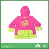 Impermeabile dei bambini caldi di vendita con stile Colourful