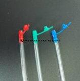처분할 수 있는 의학 메마른 PVC Umbilical 카테테르