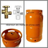 Cuisson du cylindre de gaz de 11kg LPG