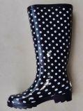 方法ゴム製雨靴、印刷のゴム製雨靴、ゴム長