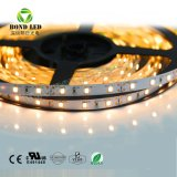 2835 en el interior Non-Waterproof DC 12V/M de 60 LED tiras LED flexibles
