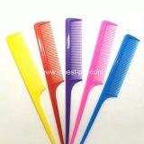 Режущий инструмент волос Hairbrush гребня низкой цены пластичный