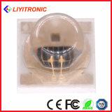 Diode infrarouge lointaine lointaine en céramique des prix 810nm IR DEL du laser 850nm de l'émetteur 830nm