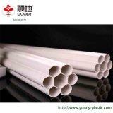 El tubo en forma de panal de PVC-U/Plum Blossom del tubo de Comunicación de Metro