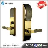 卸し売り中国の情報処理機能をもった電子スタンドアロン品質のドアロック