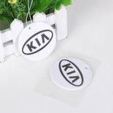 ロゴの印刷(YH-AF237)を用いるさまざまで香りがよい低価格車の芳香剤