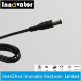 12V 1.5A 18W力のアダプターはとの音声、切換え及びLEDライトのためのタイプのプラグを差し込む