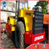 Individual Drum Dynapac Wheeled Driven Compactor Pavement Roller (ca25pd/ca251/ca30)