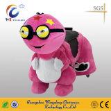 販売のための動物のおもちゃの動物のロボットの最もよい価格の乗車