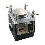 Faser-Optiktelekommunikations-Hilfsmittel-Eckfaser-Optikpoliermaschinen-Steckschnür, die Maschine herstellt