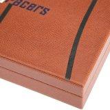 Papierzigarre-verpackenkasten, hölzerner Luftfeuchtigkeitsregler-Kasten, Zigarrenschachtel