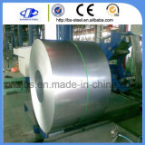 La bobina galvanizzata tuffata calda della fabbrica d'acciaio di Dx51d Cina laminato a freddo la bobina di Gi di prezzi dell'acciaio
