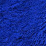 Oxyde de fer Trafe bleu transparent