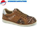 Новая коллекция для мужчин повседневная обувь в пружину