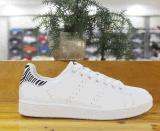 Оптовая торговля классических белых женщин Скейт Sneaker Pimps
