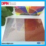 Двойной цветной лазерный АБС гравировка лист