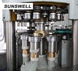 El aluminio puede automático de la línea de embotellado de vinos