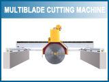 Гранитные мраморные плиты режущие ножи машины режущего блока Dq2500