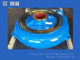Sand-Bagger-Pumpe für Schild-Maschine im Tunnel-Technik-Projekt