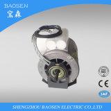 Dois - motor do refrigerador de ar do evaporador da velocidade