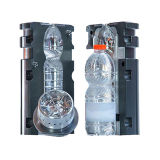 Творческие пластмассовые пресс-формы для нагнетания воды выжмите сок из расширительного бачка