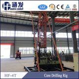 Hf-4t Ölplattform-Tiefbaukernbohrer-Anlage