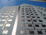단단한 금 높은 TG PCB 차별 임피던스 90 옴 PCB 회로판