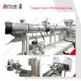 PPのPEのプラスチックペレタイジングを施す機械またはペレタイジングを施すラインか粒状になる機械