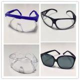 Ce EN166 Protección ocular Gafas de seguridad a prueba de agua gafas Gafas de soldadura