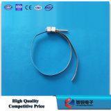Acessórios do cabo da cinta da borda do aço inoxidável