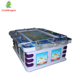 Máquina de juego del vector de juegos de los pescados del Shooting de la huelga del leopardo de los juegos de arcada del cazador de la pesca
