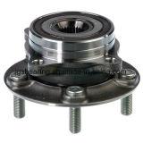 Asamblea del eje del rodamiento de rueda de las piezas de automóvil para Chevrolet Prizm/Toyota Corolla 7466994/7470531/7470532/63852713