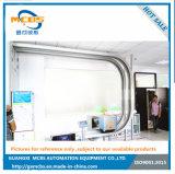 Diseño de última actividad hospitalaria vehículo transportador entrega médico