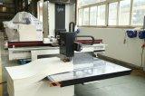 Автоматический загрузчик бумаги для резки бумаги машины (QZ1450 сзади)