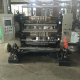 Автомат для резки высокоскоростного компьютера автоматический для полиэтиленовой пленки (WFQ-F)