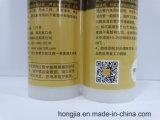 Nuevo producto colorido 2017 de la lechada del azulejo de Yuchao, sellante del silicón, pegamento adhesivo